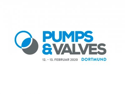 INVITACIONES PUMPS & VALVES 2020